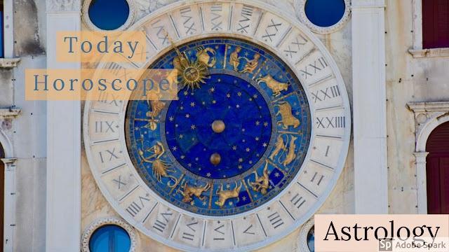 01 June 2020 Horoscope