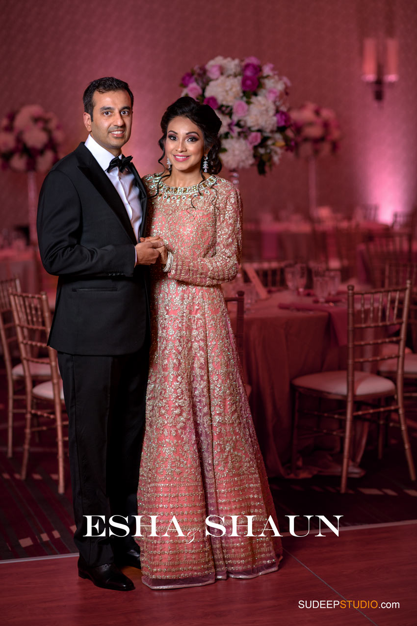 Indian Wedding Photography at Eagle Crest Marriott SudeepStudio.com Ann Arbor South Asian Indian Wedding Photographer