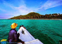tour islands karimunjava