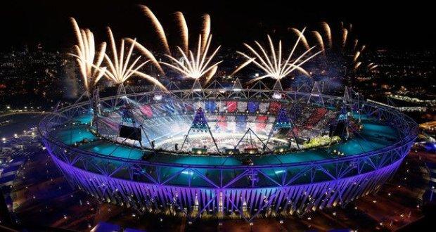 foto incriveis olimpiadas 2016 abertura - Fotos incríveis das olimpíadas 2016