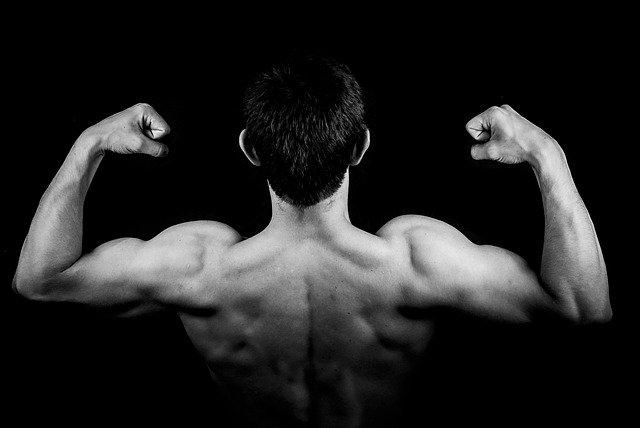 10 Bagian Otot Pria yang Memikat Wanita