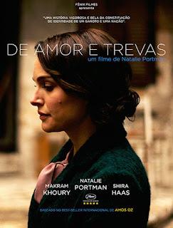 De Amor e Trevas - BDRip Dual Áudio