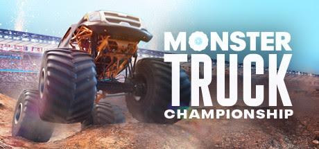 Monster Truck Championship-CODEX