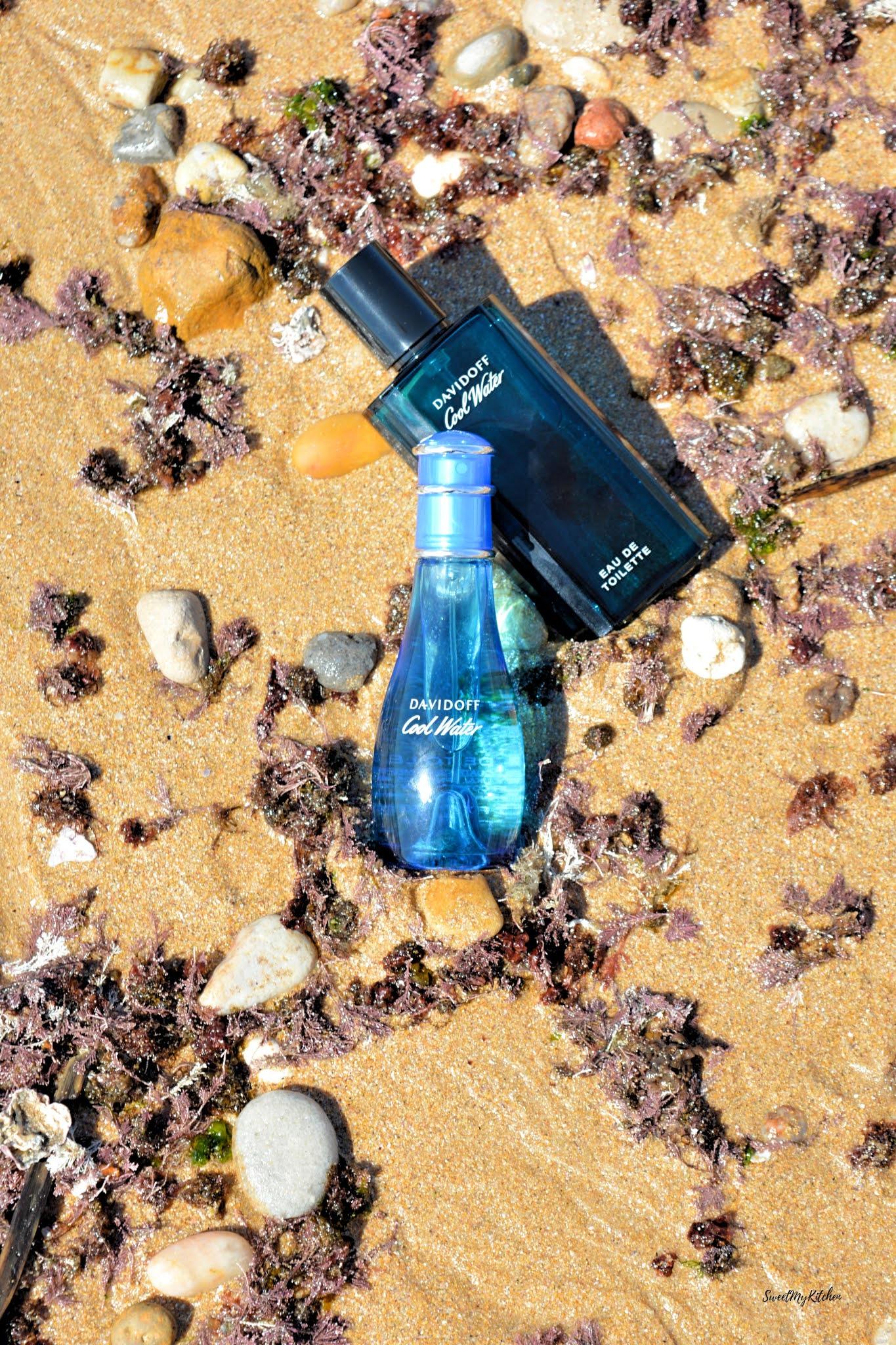Davidoff Cool water summer review