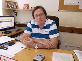 Carlos Roberto, concejal y vecino de Vicente López
