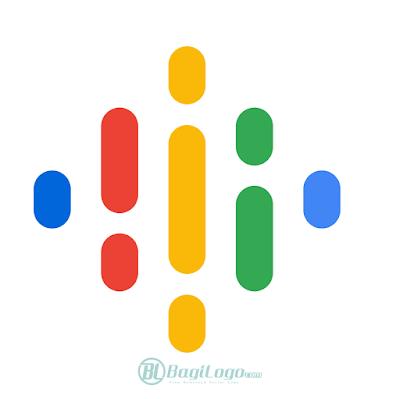 Google Podcasts Logo Vector
