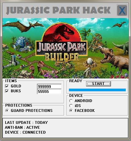Jurassic Park Builder Hack [Download] ~ Master …
