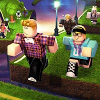 Roblox v2.398.332127 [Android]