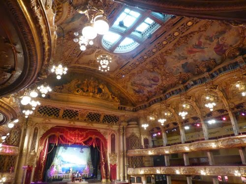 Tower Ballroom Strictly Come Dancing