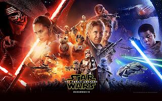 Film Star Wars 7 The Force Awakens