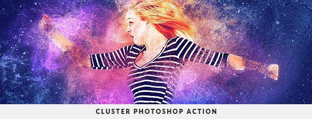 Painting 2 Photoshop Action Bundle - 51