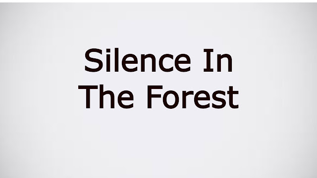 Silence In The Forest