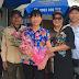Người phụ nữ can trường Cấn Thị Thêu ra tù