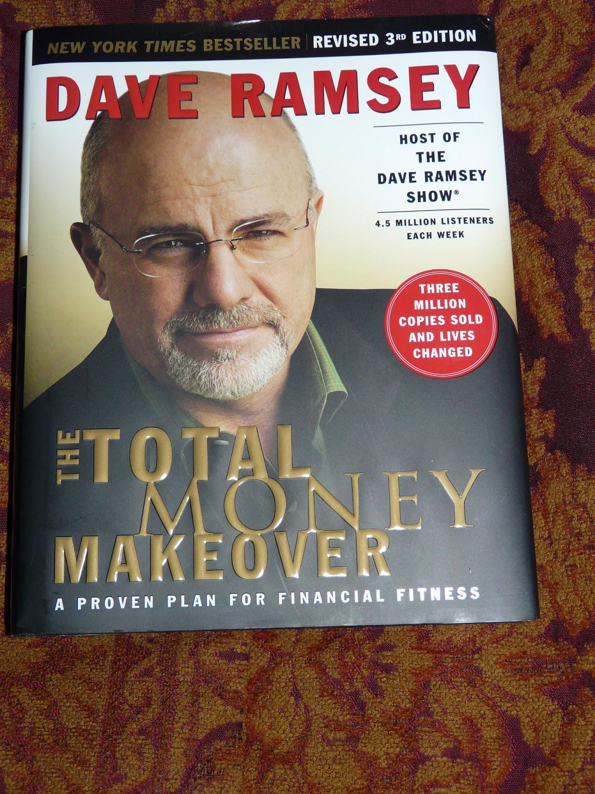 The Secret Is Gratitude Dave Ramsey Challenge
