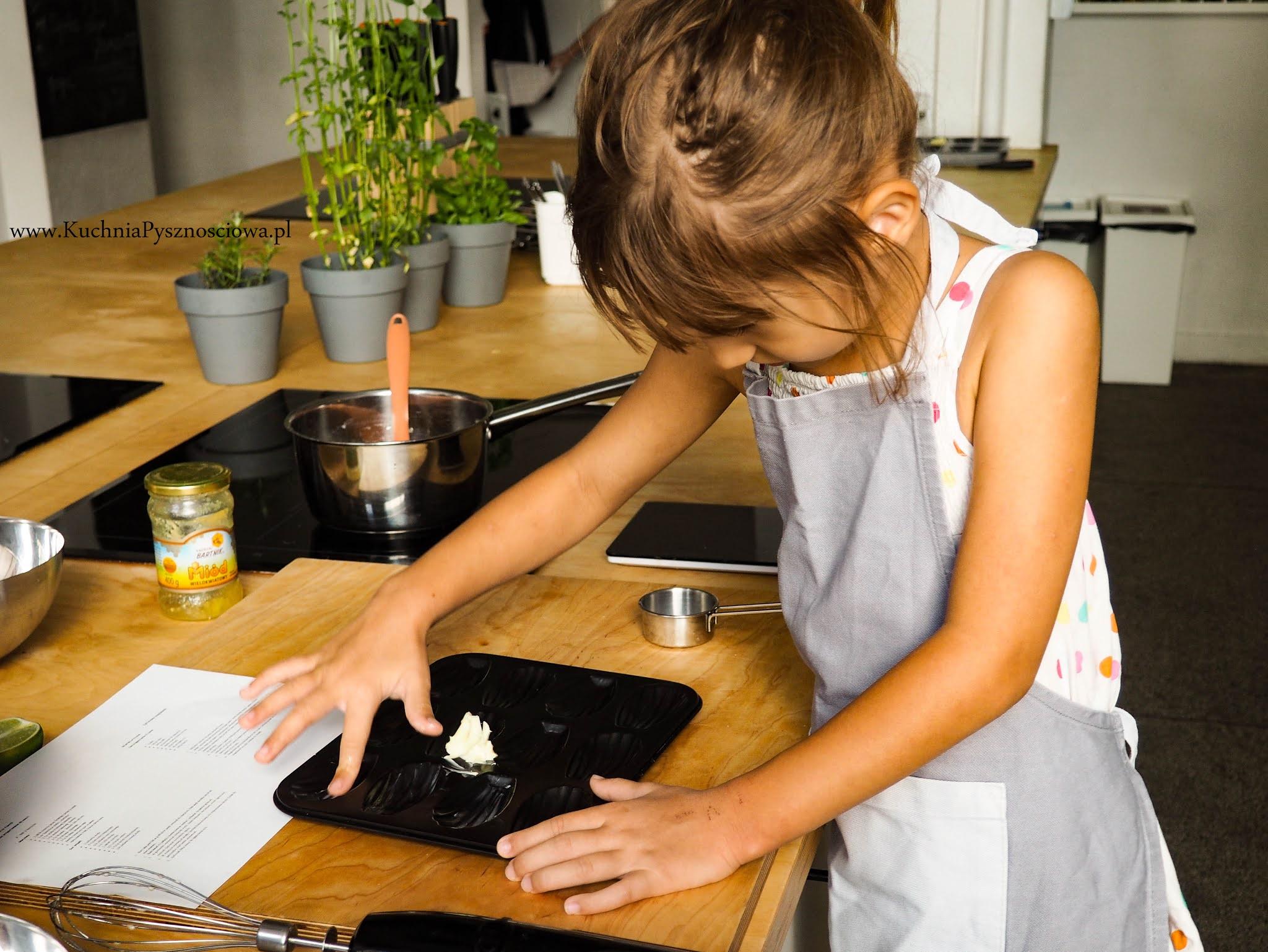 Warsztaty kulinarne dla dzieci- Studio Kulinarne Małe Przyjemności