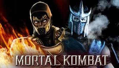 Download Mortal Kombat v3.1.1 (Mod – Great damage) + Obb