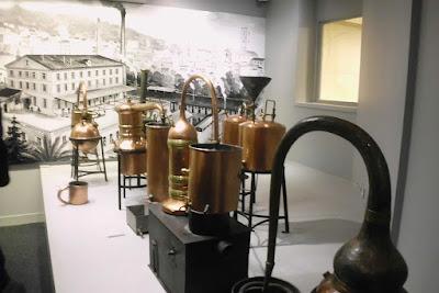 El Museo del Perfume Fragonard
