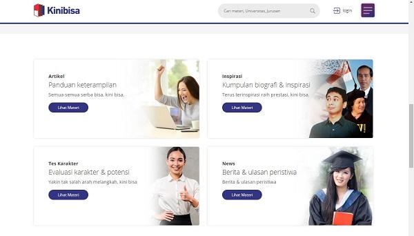 Website untuk Mencari Beasiswa - Blog Mas Hendra