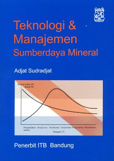 Teknologi | manajemen sumber daya mineral