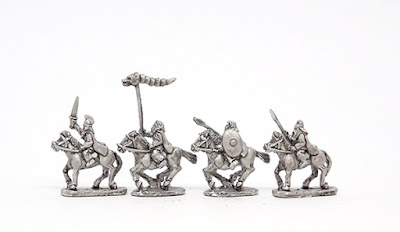 ADA5   Light cavalry with javelin