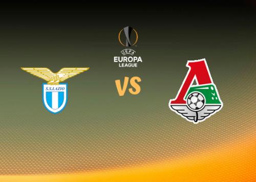 Lazio vs Lokomotiv Moscú  Resumen