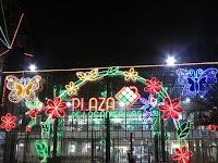 FOTO 2 NAVIDAD 2018 Plaza de las Americas