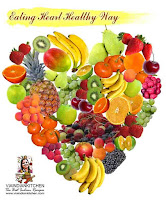 viaindiankitchen - Eating Heat-Healthy Way