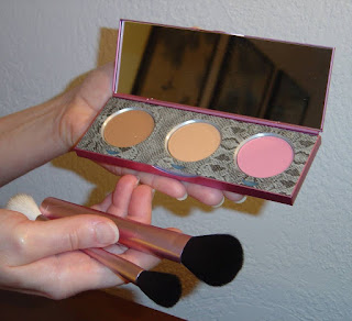 Mally Beauty Believable Bronzer Compact With Brushes.jpeg