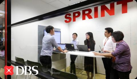 DBS - Sprint