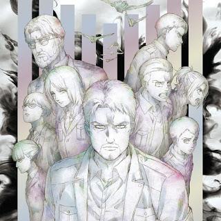 進撃の巨人ファイナルシーズンアニメ   マーレの戦士 Marley's Soldiers   Attack on Titan The Final Season   Hello Anime !
