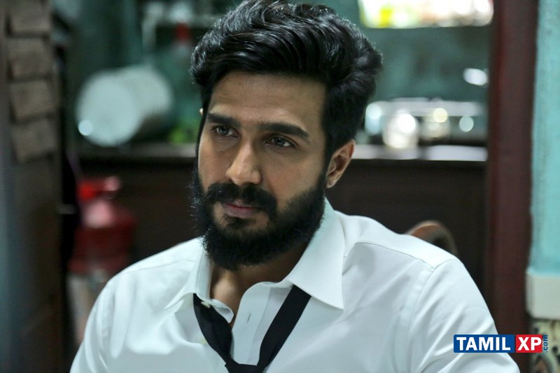 fir vishnu vishal movie stills