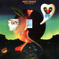 My Favourite Albums That I've Never Reviewed (Part 1): 09. Nick Drake - Pink Moon