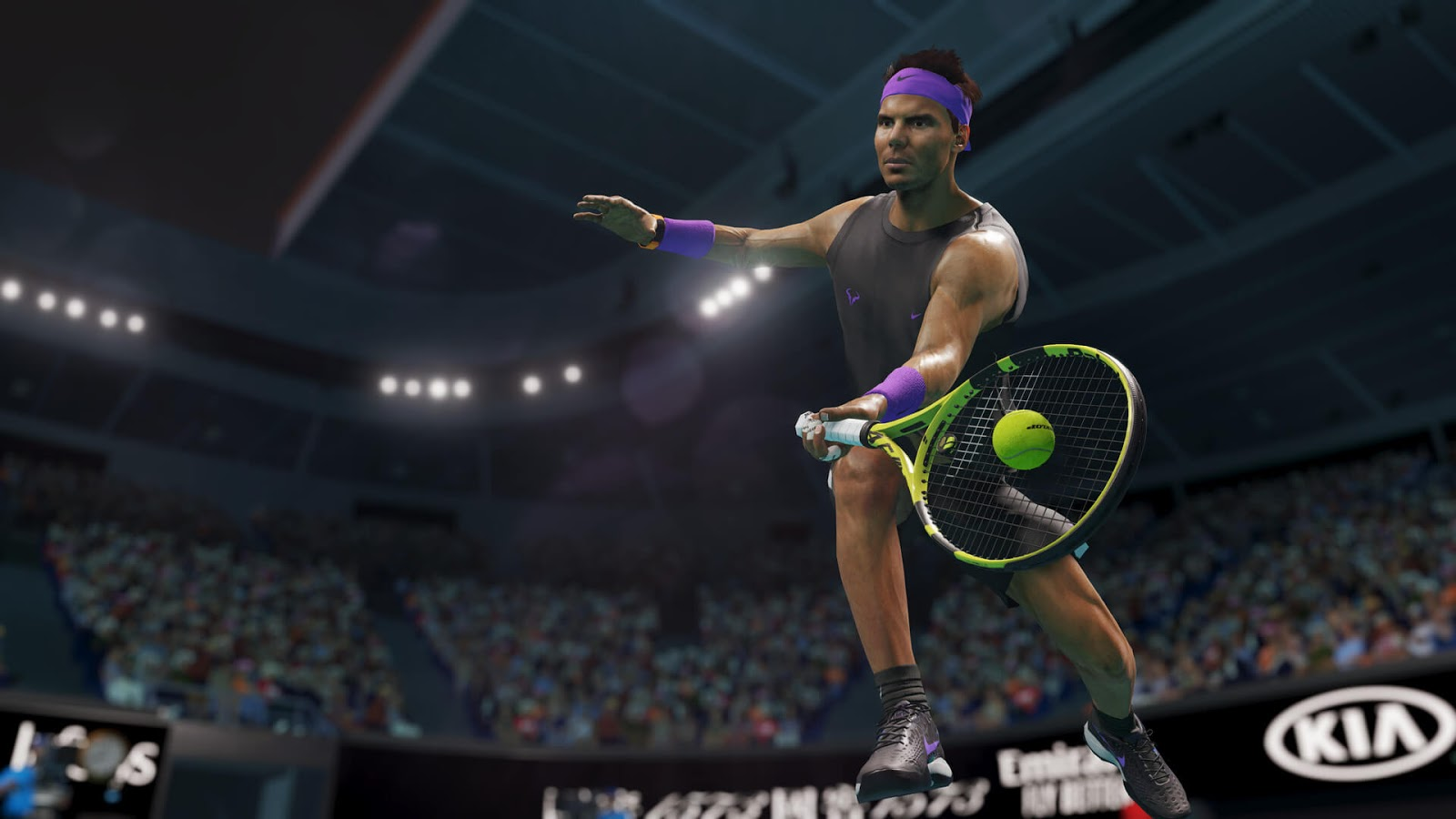AO Tennis 2 Full Español