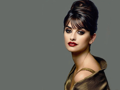 Penelope Cruz Normal Resolution HD Wallpaper 7