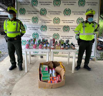 https://www.notasrosas.com/Un capturado por Delito de Fuga de Presos y uno más, por transporte ilegal de medicamentos