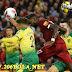 Kemenangan Liverpool atas Norwich
