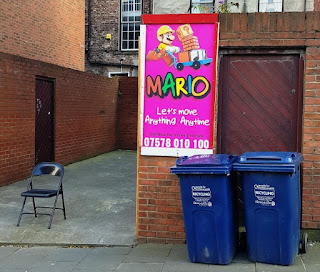 Mario business in Newcastle
