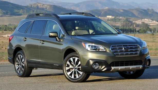 The Latest Review of 2016 Subaru Outback