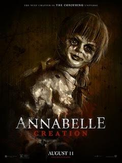 Assistir Annabelle 2 A Criação do Mal Legendado