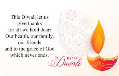 Diwali WhatsApp dan Status Sosial Media   Gambar & Kutipan - Happy diwali 9