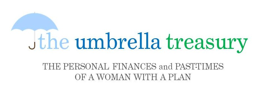 The Umbrella Treasury