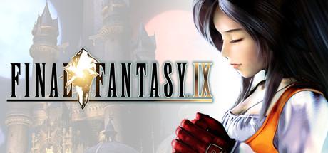Final Fantasy IX PC Full Version