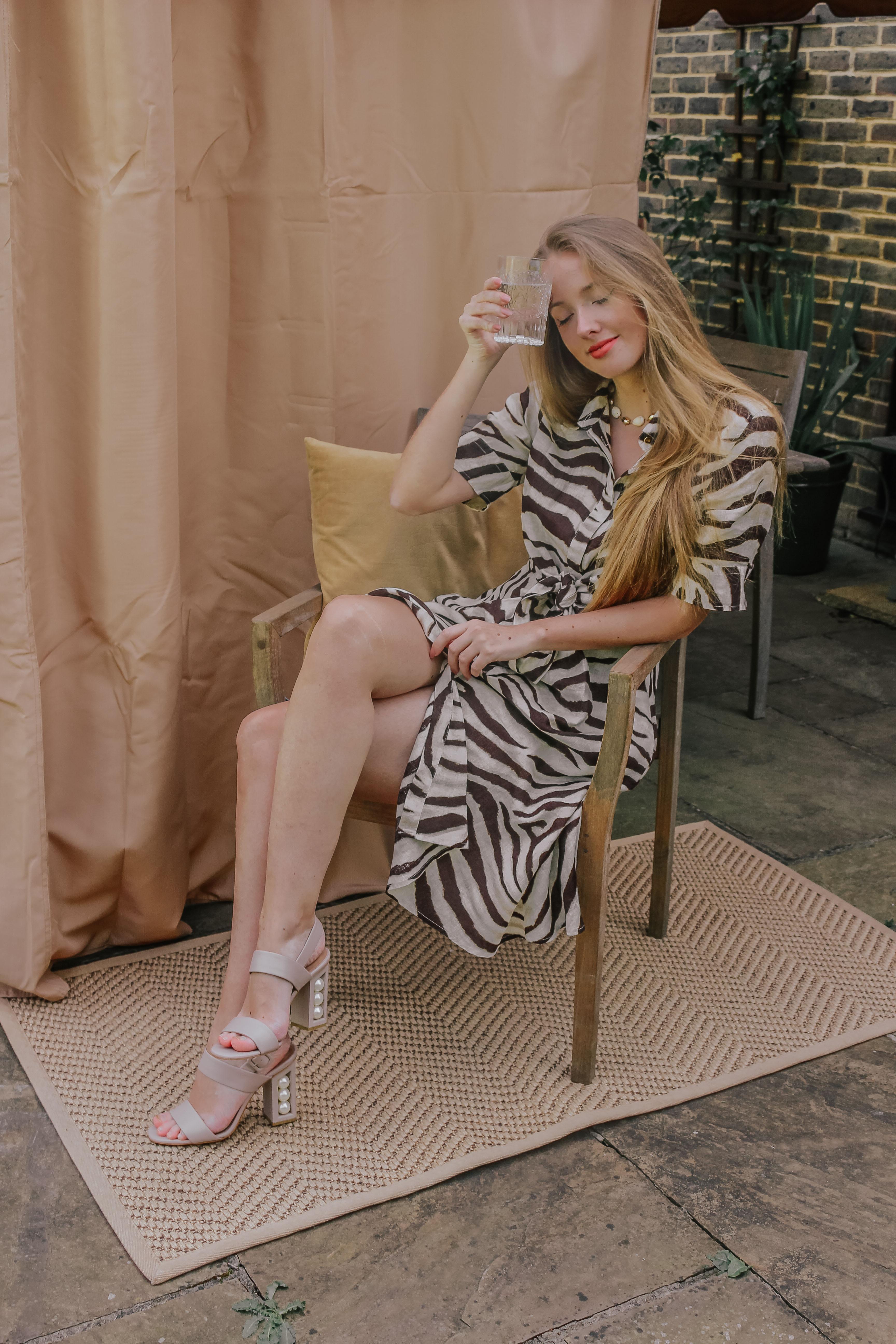 Moda in Pelle fashion blog collaboration