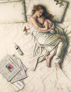 Reflexión de una madre: ¡No lo estás haciendo bien, lo estás haciendo genial!