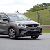 Tengok video Proton X50 parking dengan sendiri & brek automatik