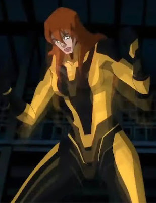 Wonder Woman: Bloodlines - Giganta
