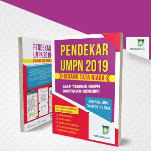 Download Soal UMPN 2018 dan Pembahasan UMPN 2018