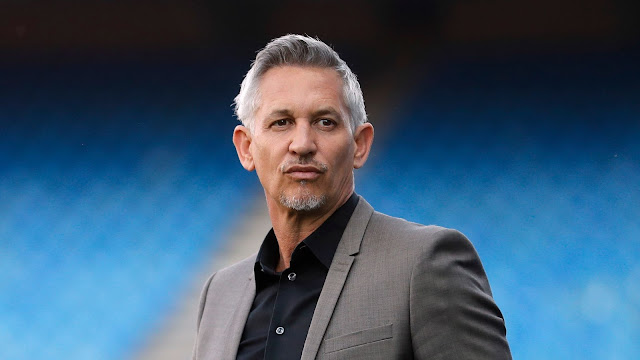 Footballers shouldn't be criticized if they aren't taking pay-cut- Gary Lineker