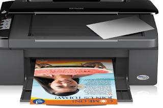 Descargar Epson  stylus sx105 Driver Impresora Gratis