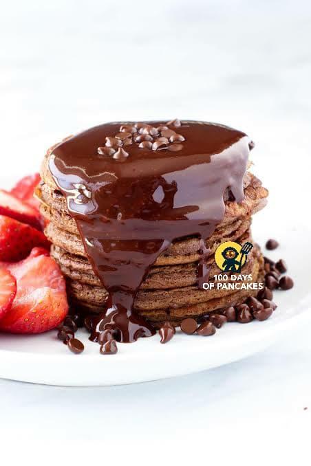 chocolate coconut pancakes chocolate coconut pancakes waitrose chocolate coconut pancakes recipe